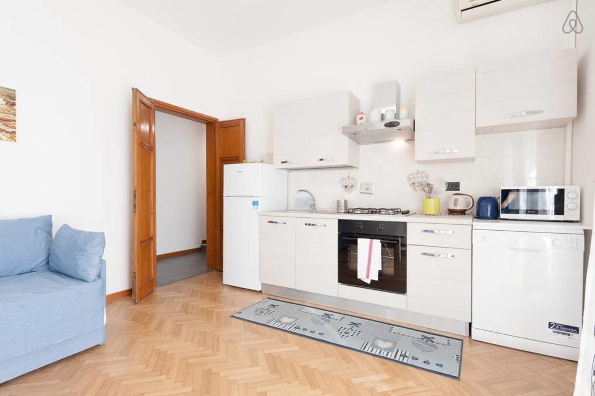 Apartment SANTA MARIA NOVELLA Comfort Apartment  photo 19040046