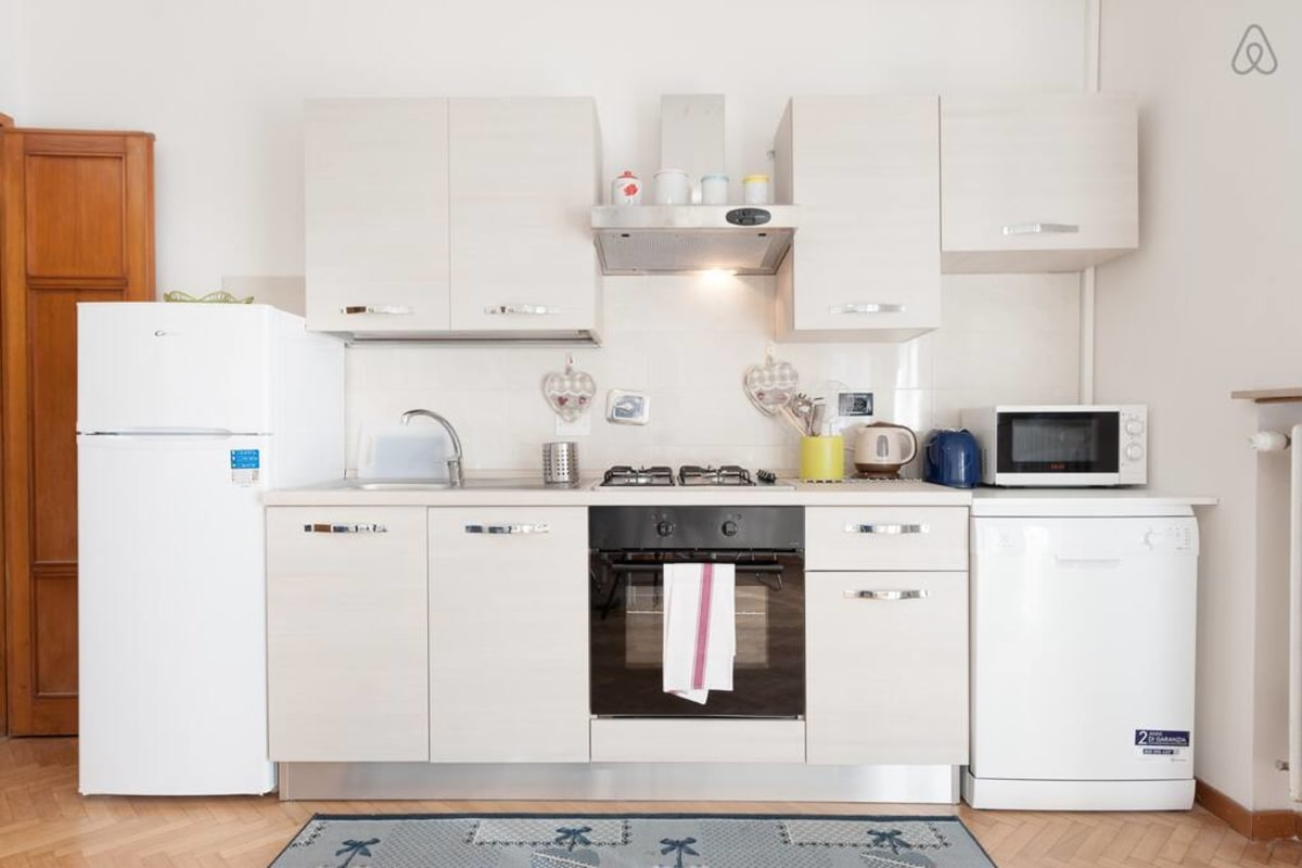 Apartment SANTA MARIA NOVELLA Comfort Apartment  photo 18915196