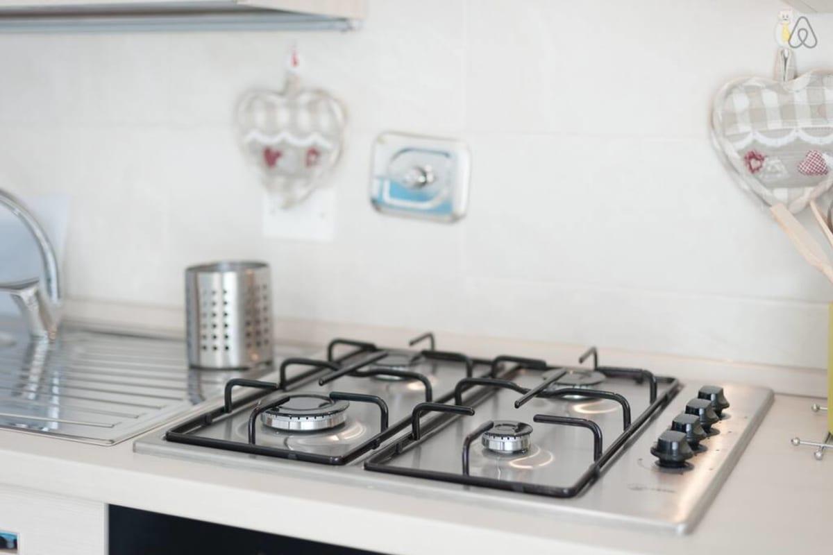 Apartment SANTA MARIA NOVELLA Comfort Apartment  photo 20356582