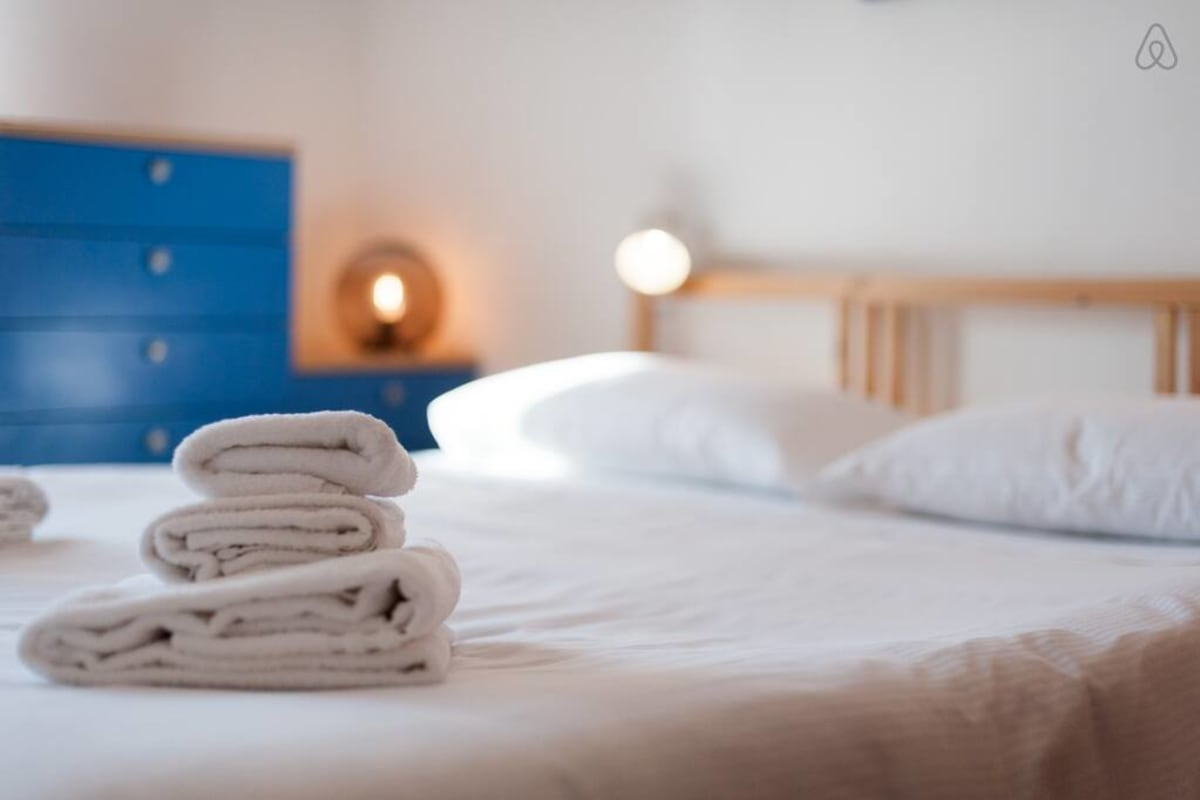 Apartment SANTA MARIA NOVELLA Comfort Apartment  photo 18700440