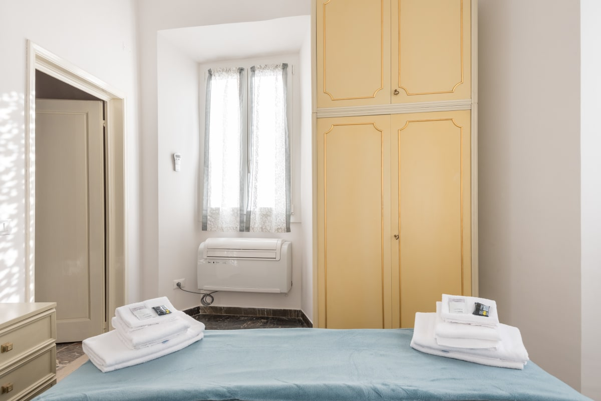 Apartment LEGRAZIE apartments in BEST location of Florence   photo 20441970