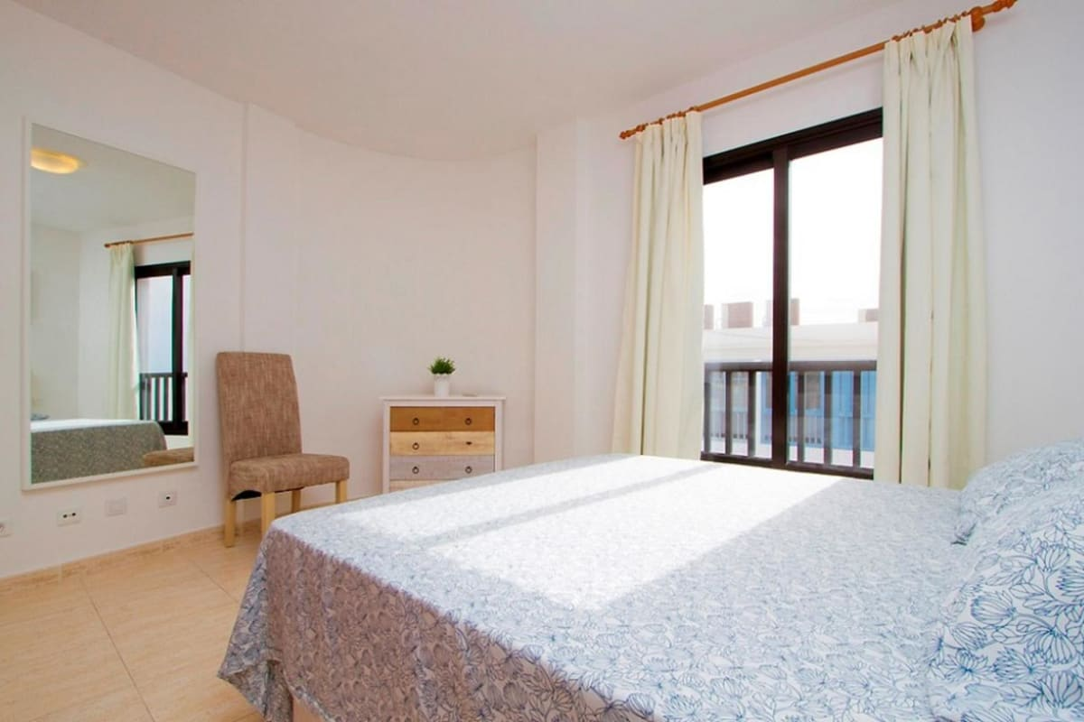 Apartment Comfortable sea view apartment in central Playa Blanca - Sara N   4 photo 20438830