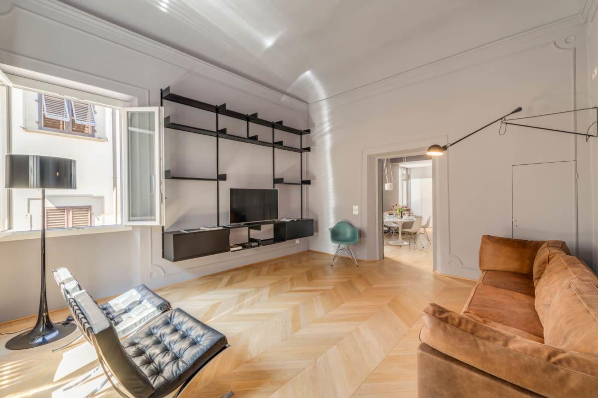 Apartment SANTA CROCE Deluxe 2 bedroom apartment photo 20166795