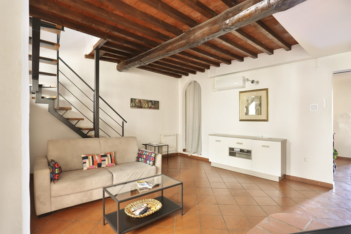 Apartment TORNABUONI Apartment in the heart of Florence  photo 18915130
