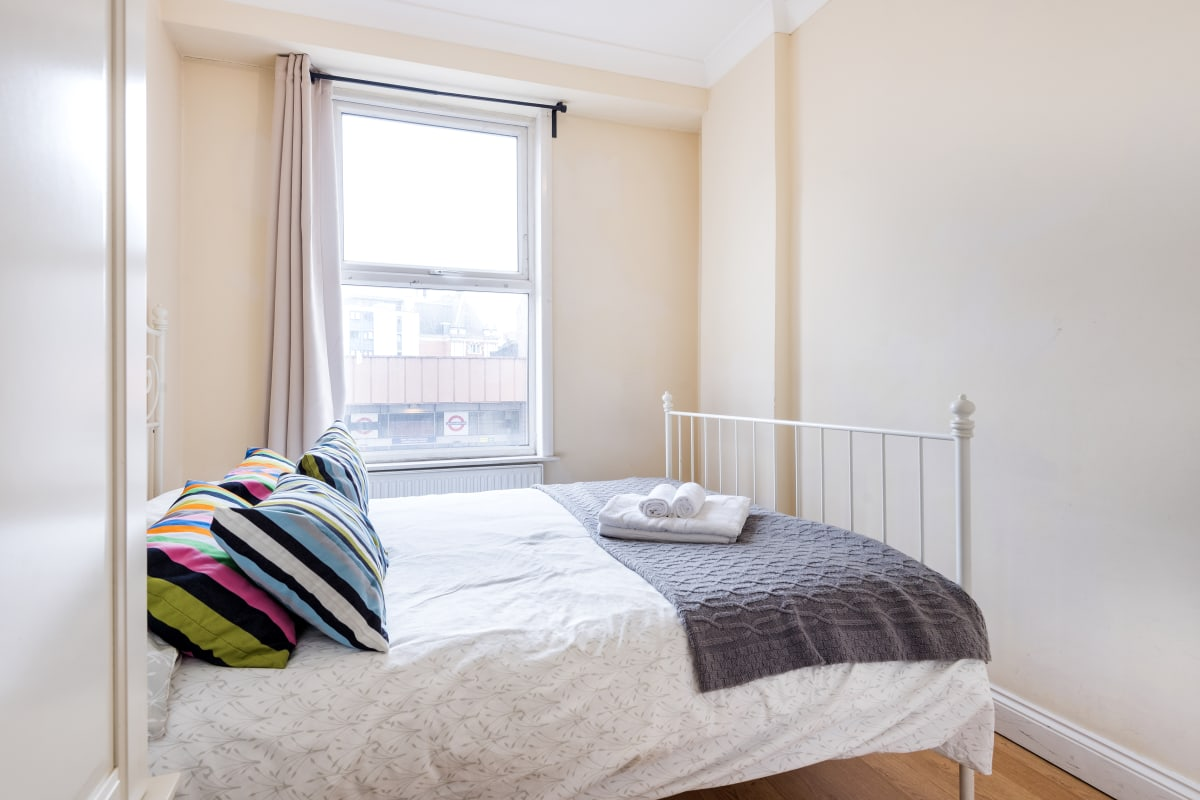 KING'S CROSS APARTMENT in top location ! photo 20439642