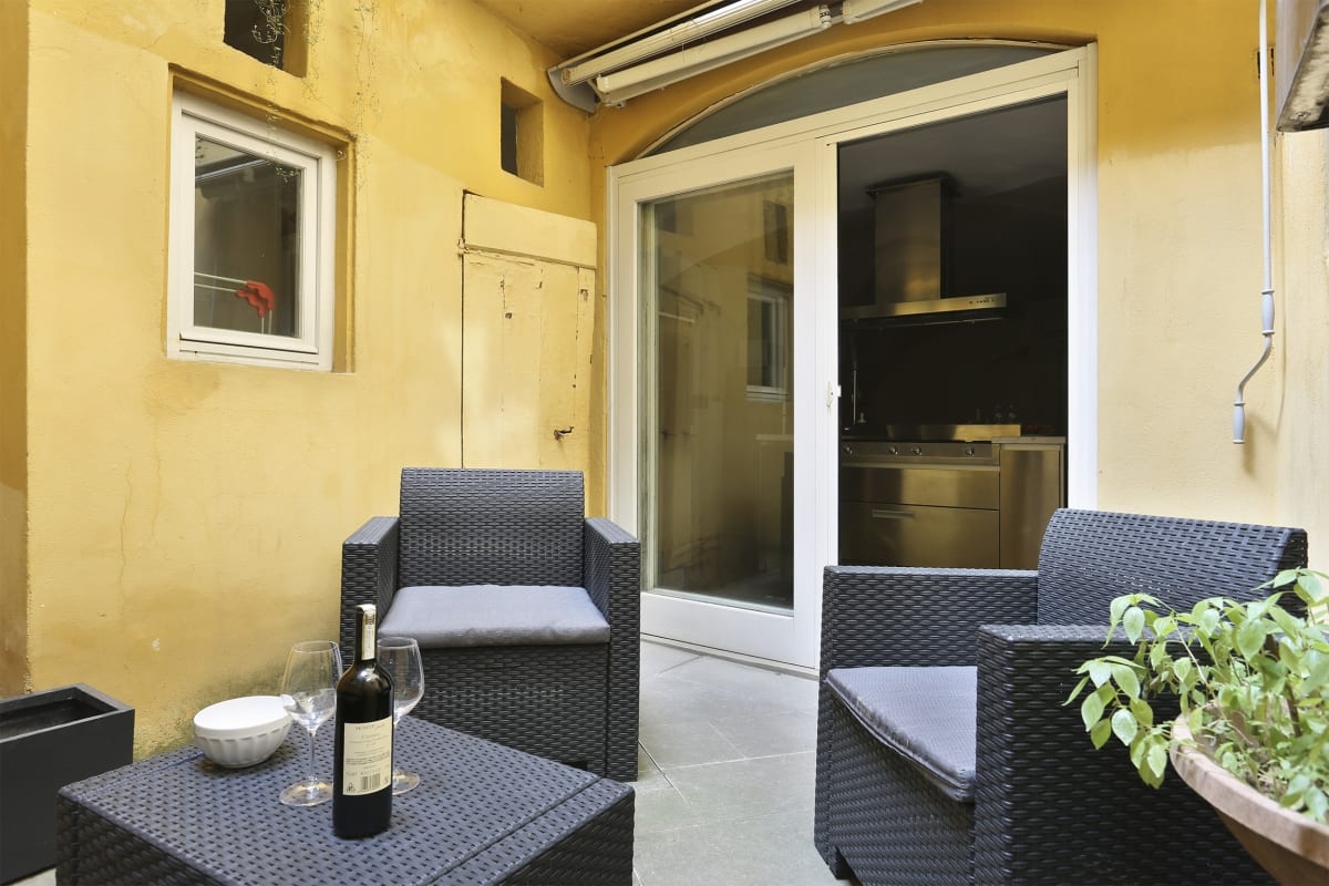 Pontevecchio Luxury Suite AMAZING LOCATION! photo 24411011