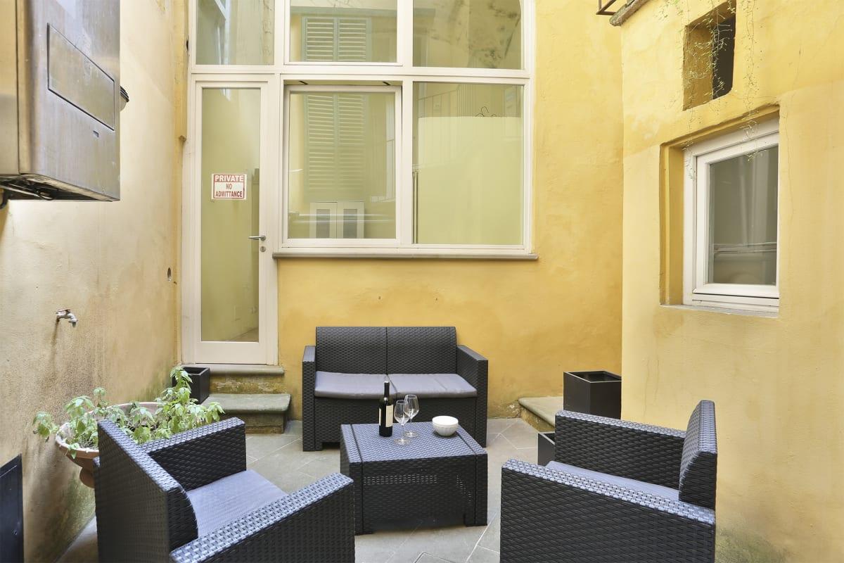 Apartment Pontevecchio Luxury Suite AMAZING LOCATION  photo 24411013