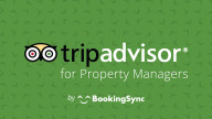 TripAdvisor for Property Managers