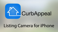 CurbAppeal - Listing Camera