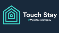Touch Stay: Digital Guest Welcome Books