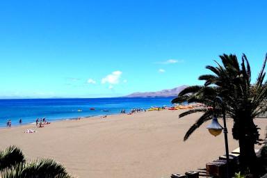 Tías - Puerto del Carmen, La Asomada, Macher ...