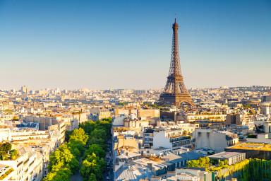 Saint Denis (Paris area)
