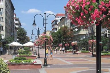 Sofia City, Bulgaria