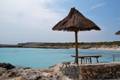 Our inspirations in Menorca