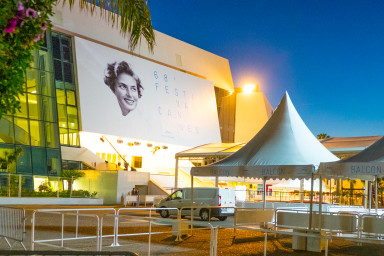 Accommodation for Festival de Cannes