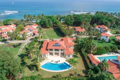 Hideaway Beach Villas