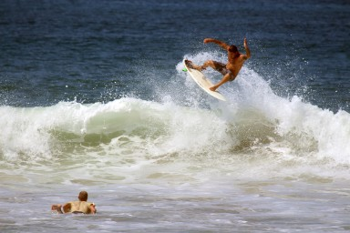 Surf for Champions