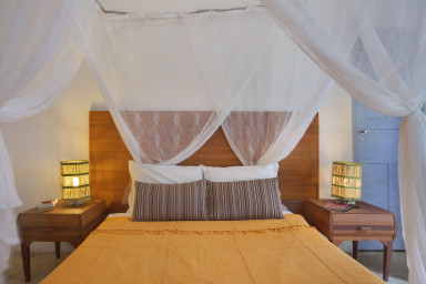 luxury villa holidays in Taiba - Bedroom - A Vida é Um Carnaval
