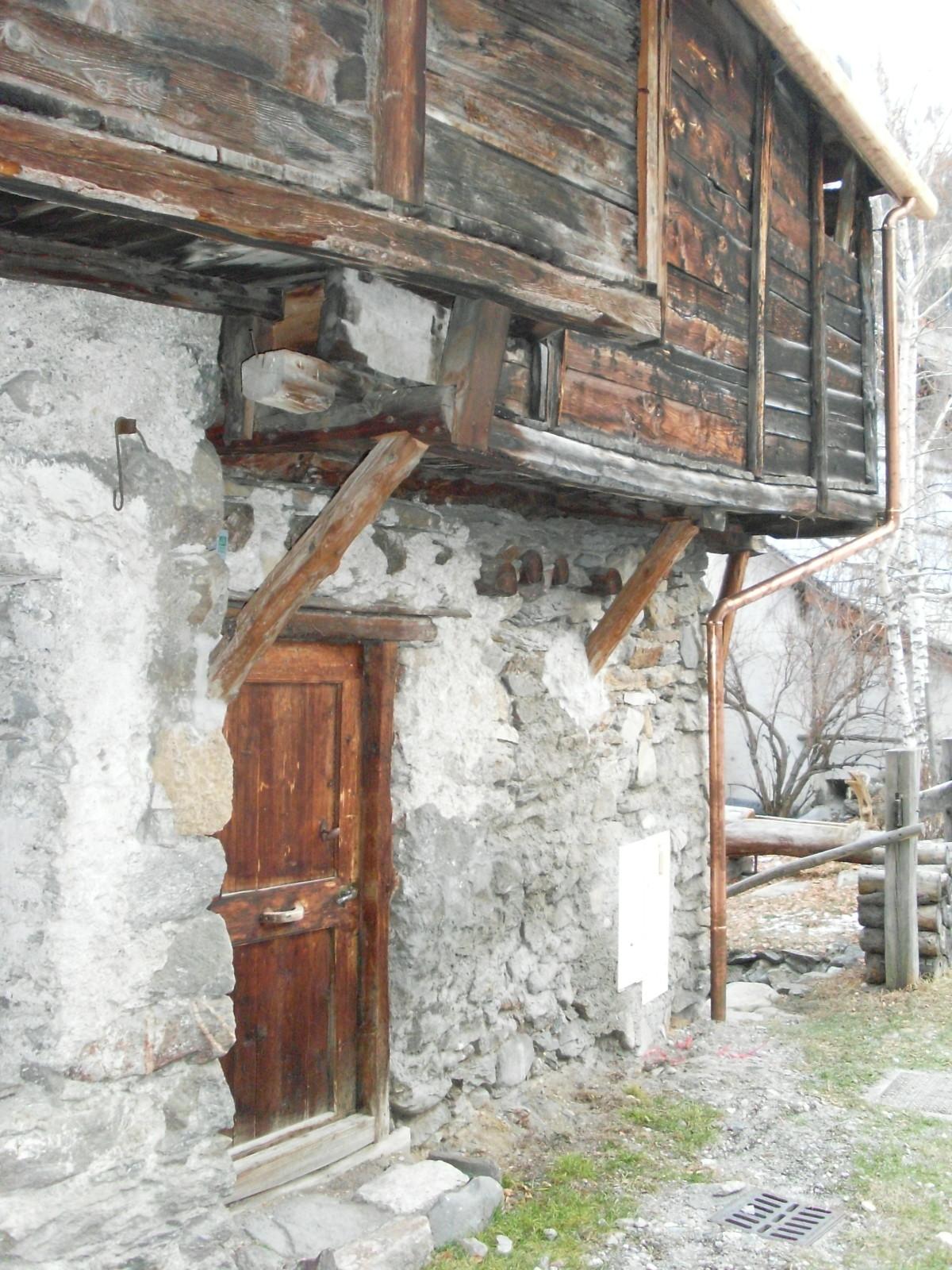 L EDELWEISS 3  Ville Haute — fice de tourisme Névache Plampinet