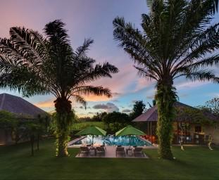 Villa Bendega Nui