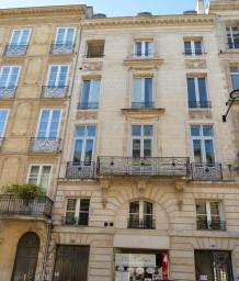 Superbe Appartement Bordeaux Opéra