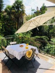 Appartement familial avec terrasse au coeur des Chartrons