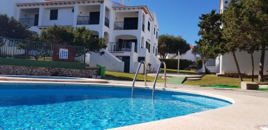 Ciutadella de Menorca. Biniforcat 42 ideal for families!
