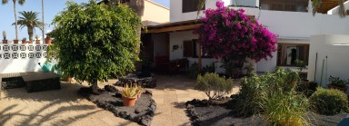 Holiday apartment La Perla in Playa Honda