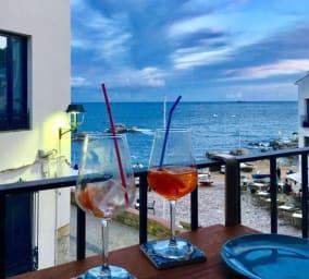 Calella Port Bo. Les Voltes 2- Para unas vacaciones diferentes y especiales