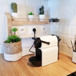 KAZ INTENSE Machine à café Billikers