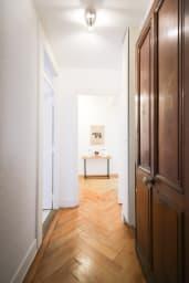 Very nice apartment in Les Pâquis close to the famous Jet d'eau