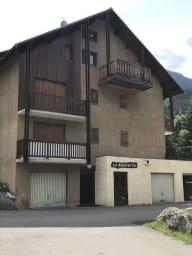 Vue résidence ouest
