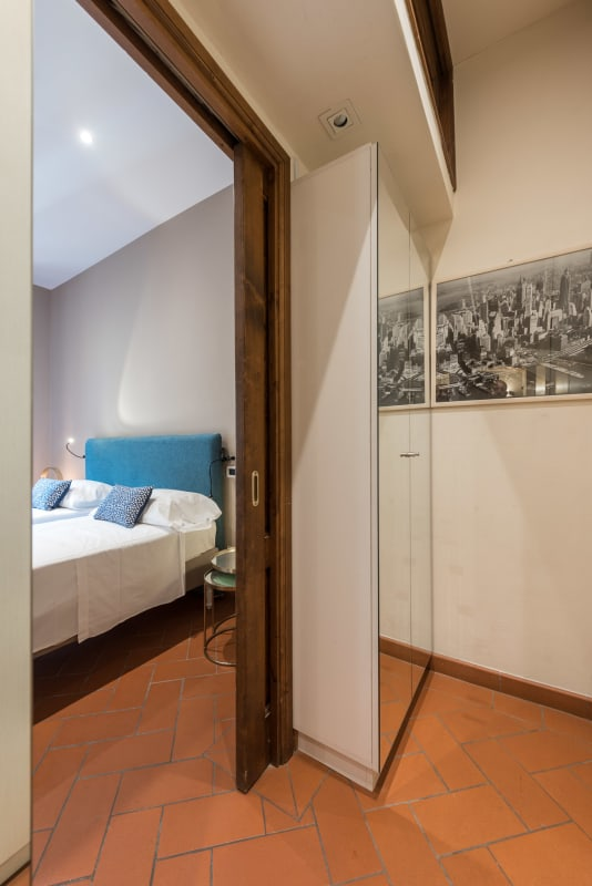 Apartment HEART OF FLORENCE Pitti 2 Bed-Apartment  photo 20442990