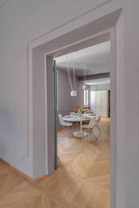 Apartment SANTA CROCE Deluxe 2 bedroom apartment photo 20294282