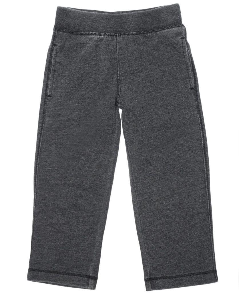 Little Boy Knit Pants