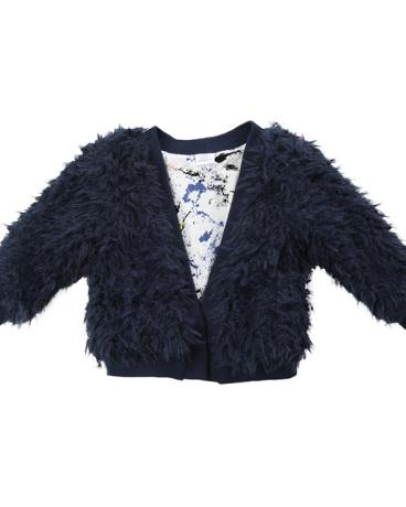 Julia Fur Jacket