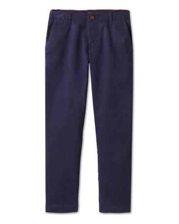Boys' chino pants