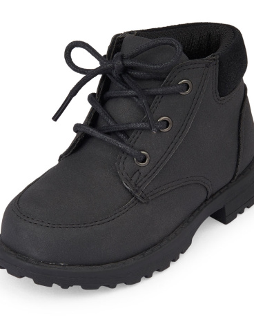 Toddler Boys Ranger Boot