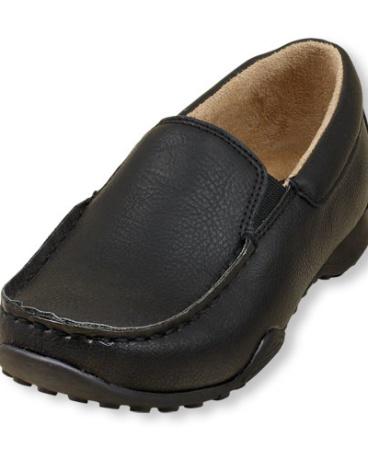 Boys Slip-On Dress Shoe