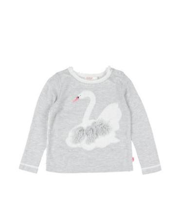 Swan Sweater
