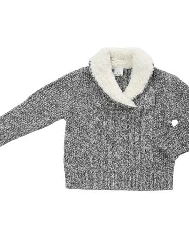 Levi Sweater