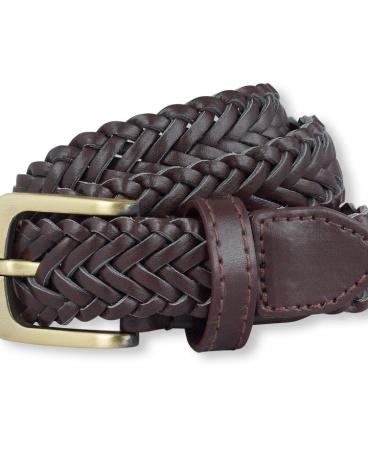 Boys Braided Belt
