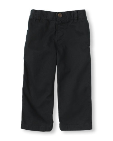 Toddler Boys Chino Pants