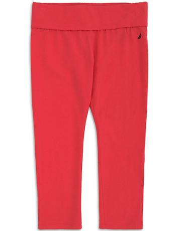 Girls' Yoga Pant (8-16)