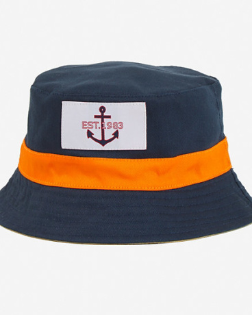 Reversible Bucket Hat (8-16)