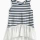 Girl Basics Stripe Tank Top