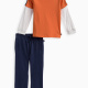 Little Boy 2For Top with Pant Set