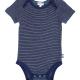 Newborn Indigo Bodysuit