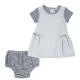 Baby Girl Loose Knit Dress