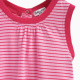 Baby Girl Directional Stripe Dress and Bloomer